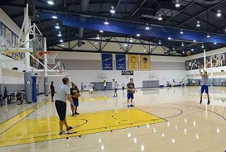 dubs practice facility