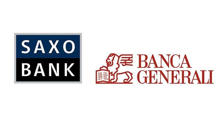 saxo bank banca generali