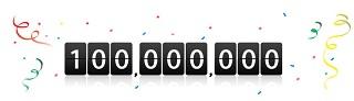 100 million fx