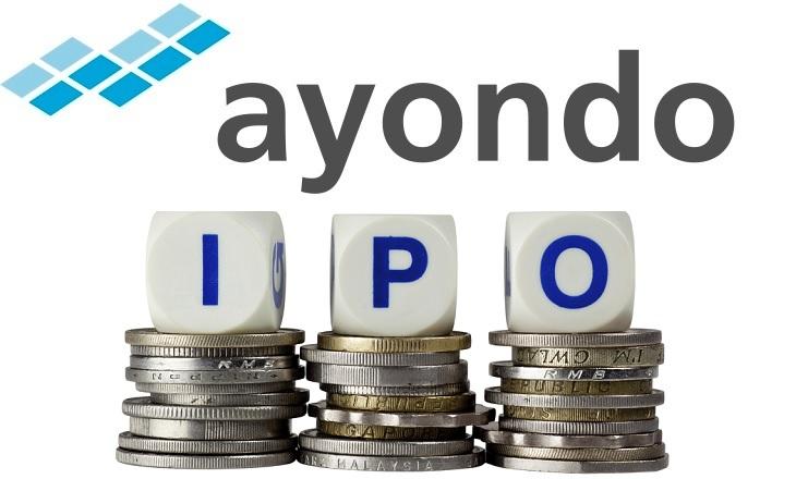 Ayondo proceeding with $16 million Singapore IPO
