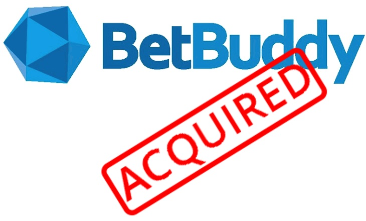 BetBuddy acquired by Playtech