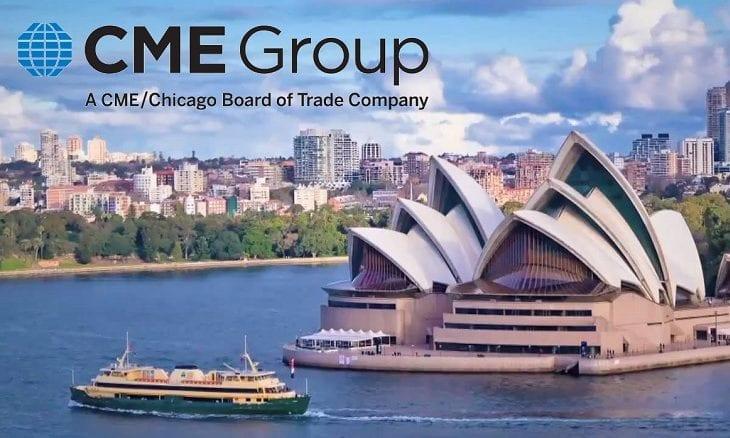 CME Group Australia