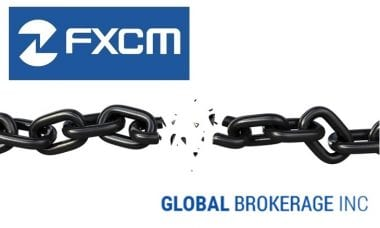 FXCM GLBR terminate management agreement
