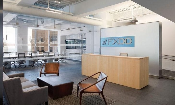 FXDD offices