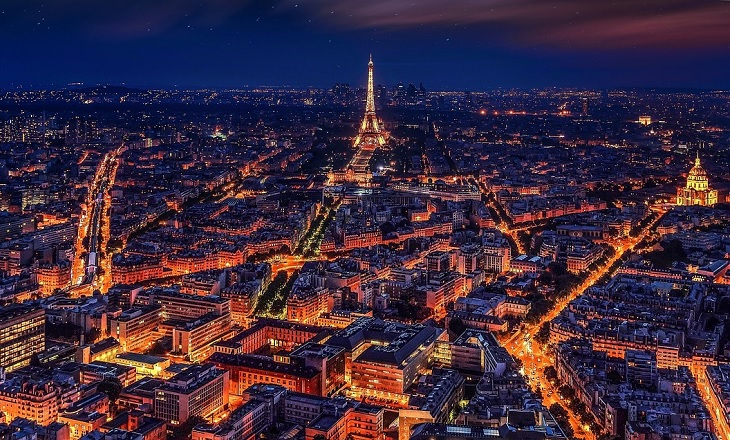 France crypto CFD