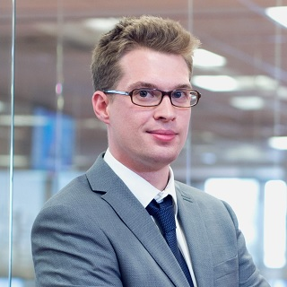James Glyde Spotware Systems