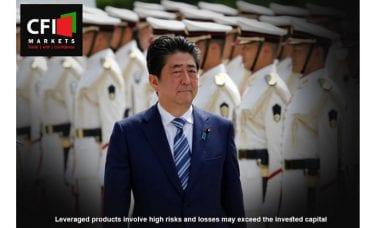 Japan economy CFI Markets