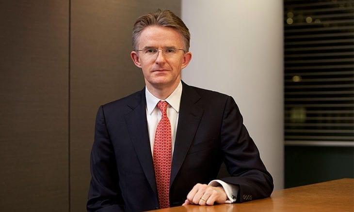 John Flint to succeed Stuart Gulliver as HSBC Group Chief