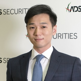 Matt Chow ADS Securities APAC