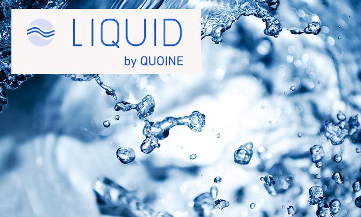 Quoine Liquid description