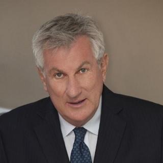 Simon Raybould CME Group