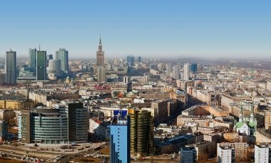 Warsaw Poland fx leverage