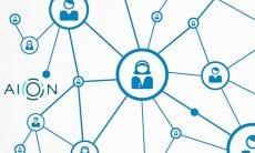 aion blockchain network
