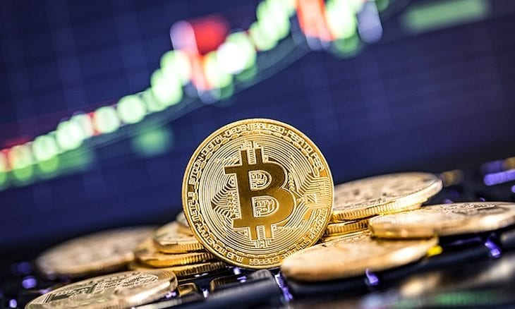 Bitcoin rockets past $5200 price to reach all-time high