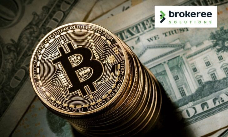 MetaTrader brokers get access to deep pools of crypto-liquidity via Brokeree Liquidity Bridge