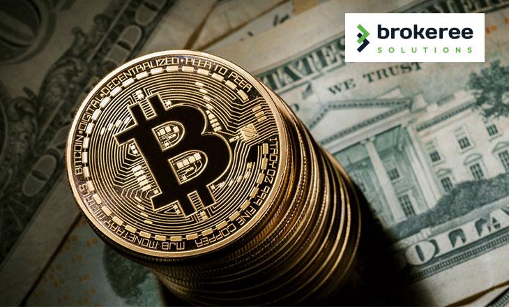 MetaTrader brokers get access to deep pools of crypto-liquidity via Brokeree Liquidity Bridge