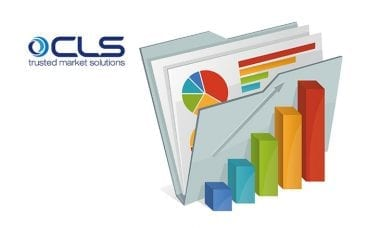 CLS Group trading volumes
