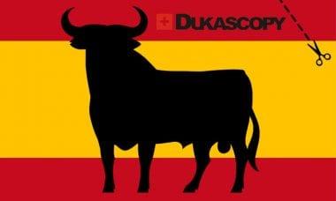 dukascopy catalonia unrest