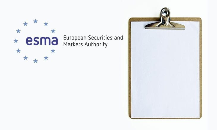 Moment of Truth: ESMA now requires the online publication of RTS27 and RTS28 reports