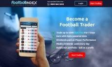 football index website