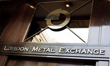 McKay Brothers reduces latency on UK metals data