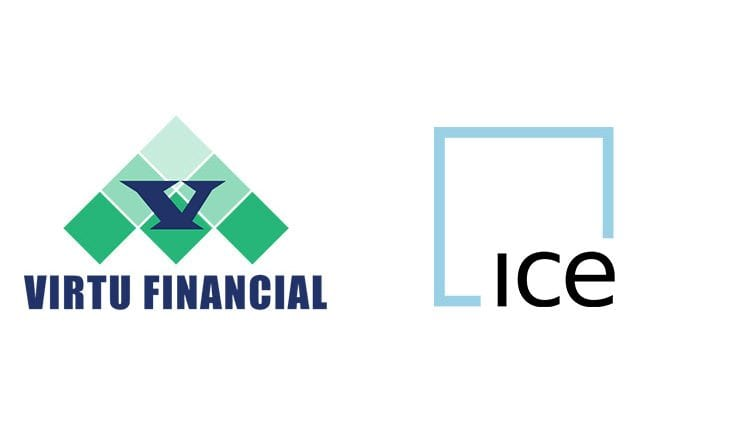 Intercontinental Exchange (NYSE:ICE) Earns Media Sentiment Score of 0.16