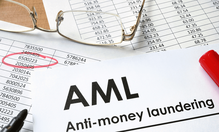 Morgan Stanley fined $10m for AML program