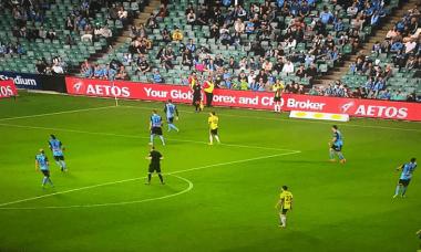 Aetos Sydney FC Australia A League