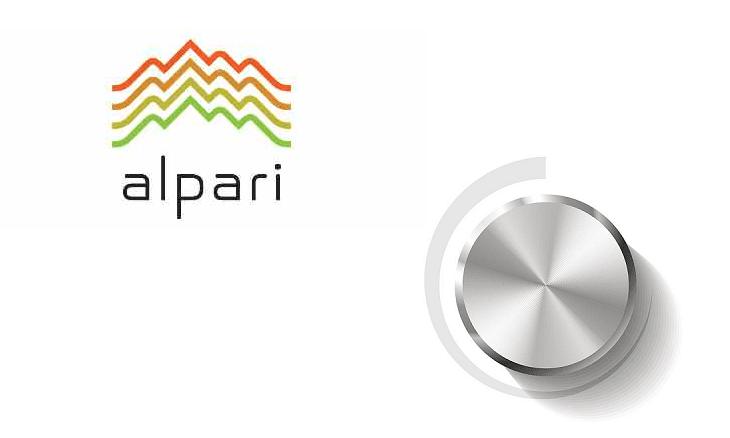 Alpari FX volumes