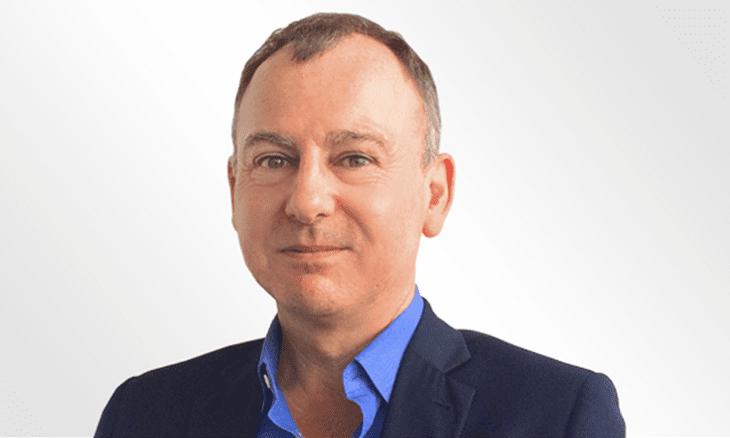 David Morrison GKFX analyst