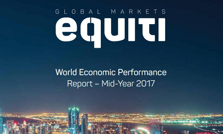 Equiti Group world economic report 2017