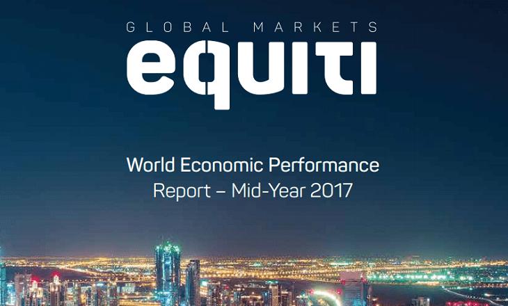 Equiti Group world economic report 2017