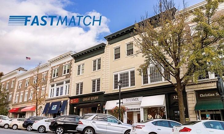 FastMatch Greenwich CT