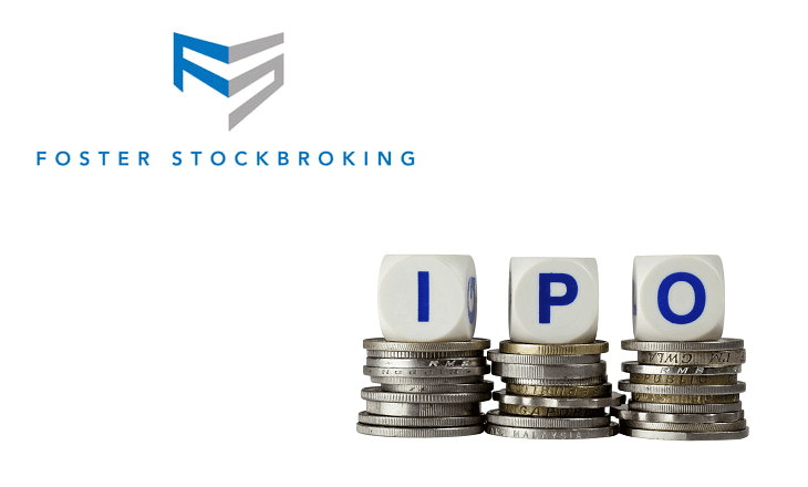 Foster Stockbroking IPO conflict