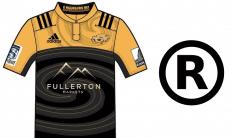 Fullerton Markets trademark