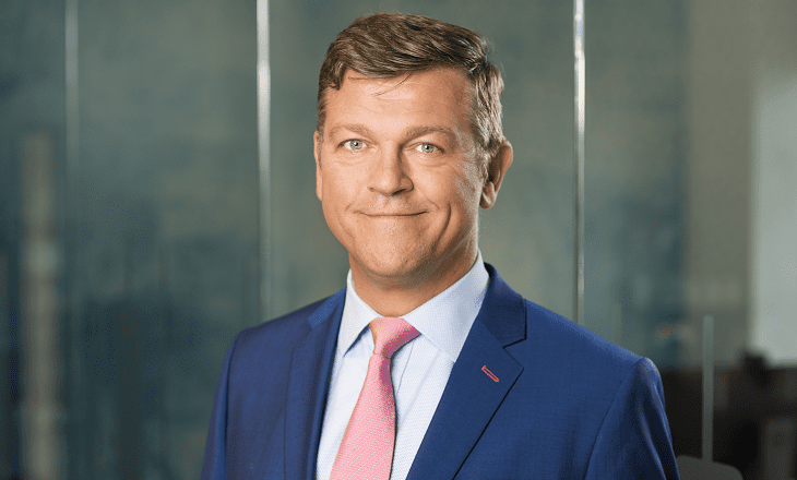 Gregor Schnuppe Equiti Group