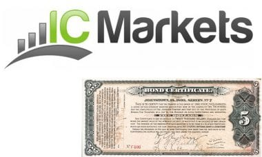IC Markets bond CFD