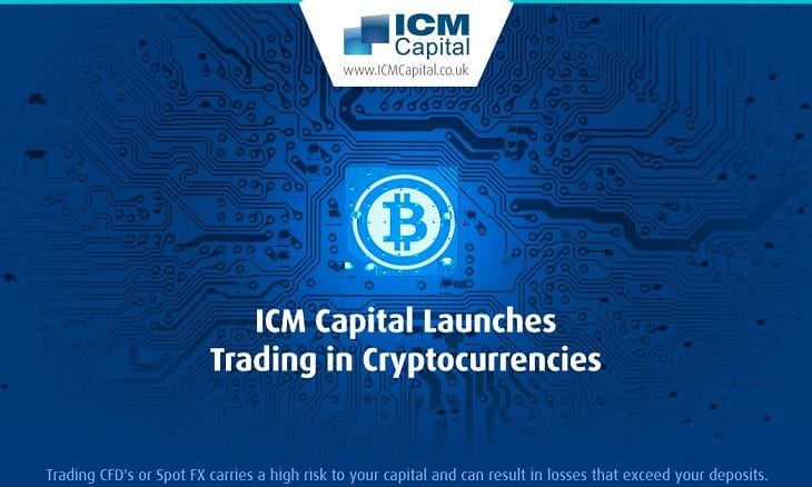 ICM Capital cryptocurrency trading