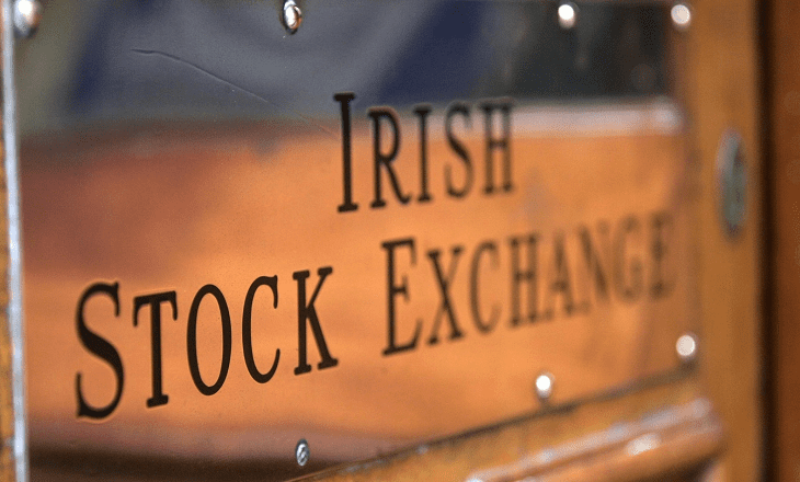 Euronext terminates Deutsche Borse services to Irish Stock Exchange, now Euronext Dublin
