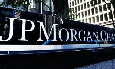 Senior JPMorgan executives changing stance regarding all things crypto