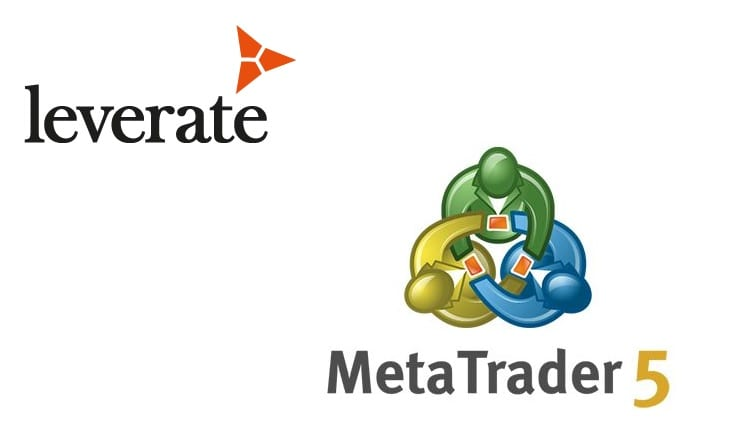 Leverate MetaQuotes MT5