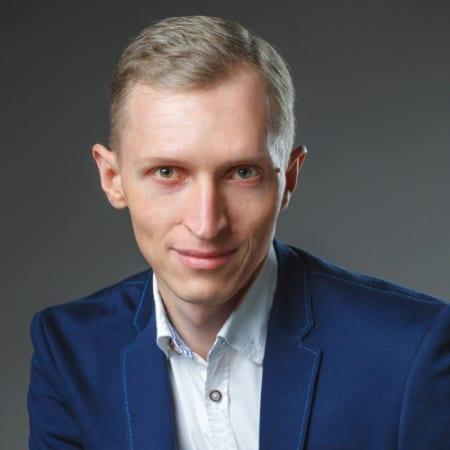 Oleg Torkhov Betex