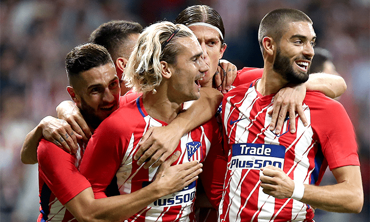 Israeli billionaire buys 15 percent stake in Atletico Madrid