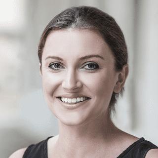 Sophie Gerber TRAction Fintech
