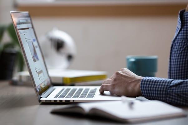 VPN secure online marketing