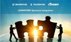 cTrader LeanWork