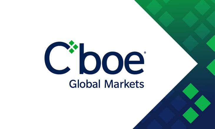 Dynamic Technology Lab Private Ltd Invests $327000 in CBOE Holdings, Inc. (CBOE)
