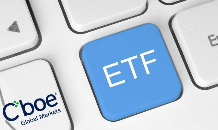 Cboe ETF Marketplace Cboe Global Markets Inc. (Nasdaq: CBOE)