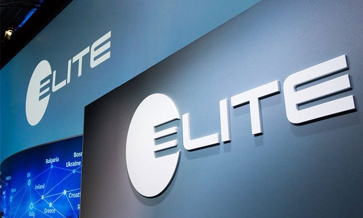 London Stock Exchange Group ELITE