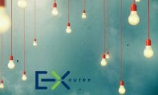 Eurex reports 192.1 million traded contracts in June